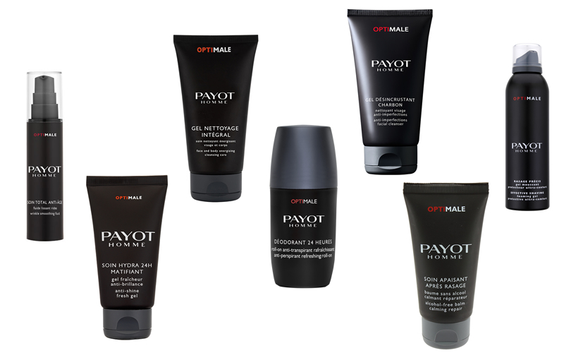 Payot Homme
